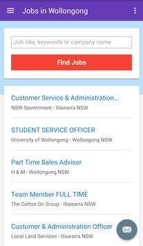 Jobs in Wollongong, Australia screenshot 2