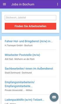 Jobs in Bochum, Deutschland screenshot 2