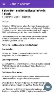 Jobs in Bochum, Deutschland screenshot 3