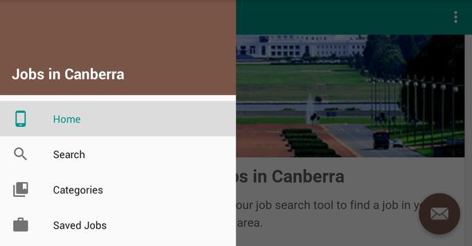 Jobs in Canberra, Australia screenshot 5