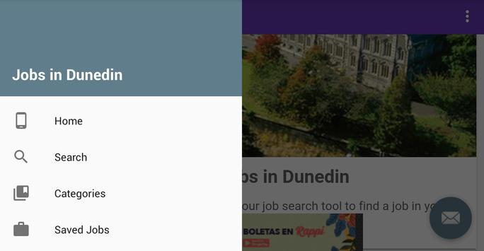 Jobs in Dunedin, New Zealand screenshot 4