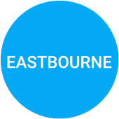 Jobs in Eastbourne, UK icon