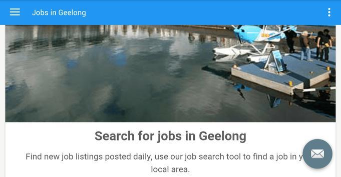 Jobs in Geelong, Australia screenshot 4