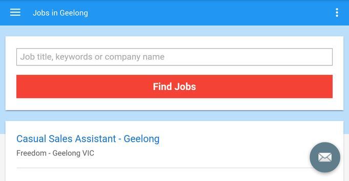 Jobs in Geelong, Australia screenshot 6