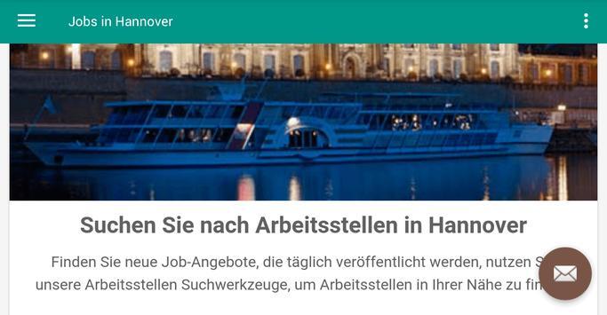 Jobs in Hannover, Deutschland screenshot 4