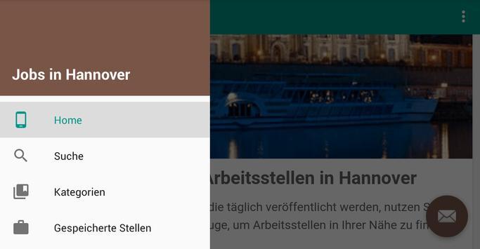 Jobs in Hannover, Deutschland screenshot 5