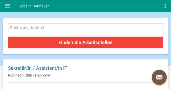 Jobs in Hannover, Deutschland screenshot 6