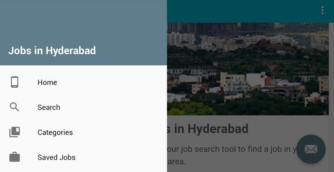 Jobs in Hyderabad, India screenshot 5