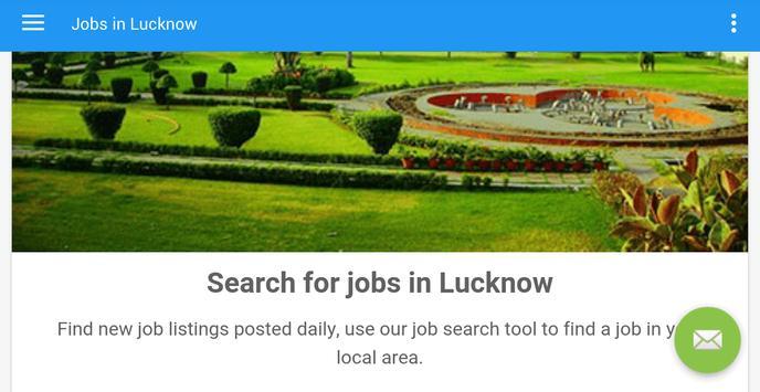 Jobs in Lucknow, India screenshot 4