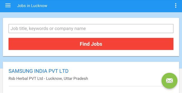 Jobs in Lucknow, India screenshot 6