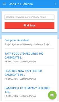 Jobs in Ludhiana, India screenshot 2
