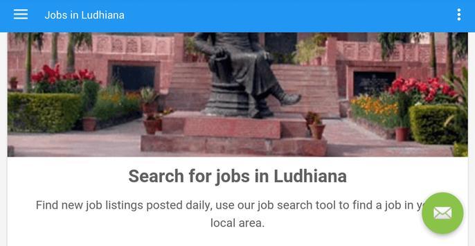 Jobs in Ludhiana, India screenshot 4