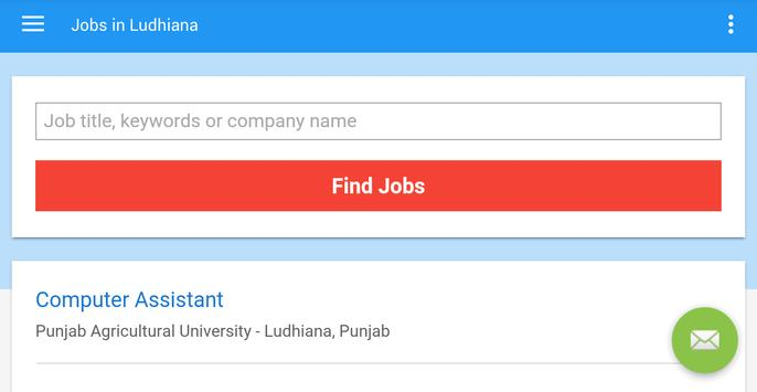 Jobs in Ludhiana, India screenshot 6