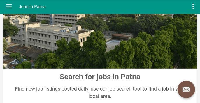 Jobs in Patna, India screenshot 4