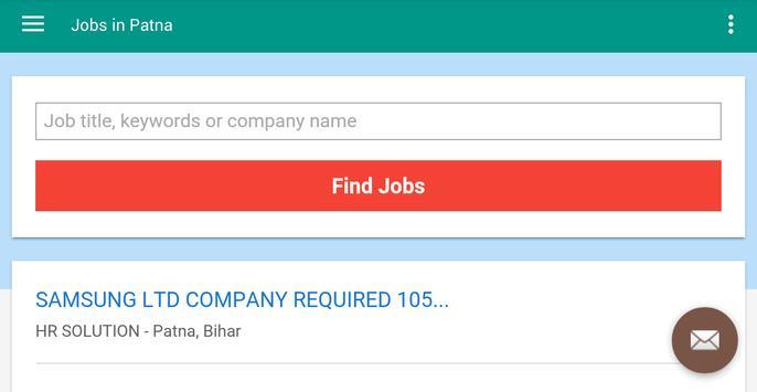 Jobs in Patna, India screenshot 6