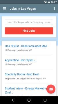 Jobs in Las Vegas, NV, USA screenshot 2