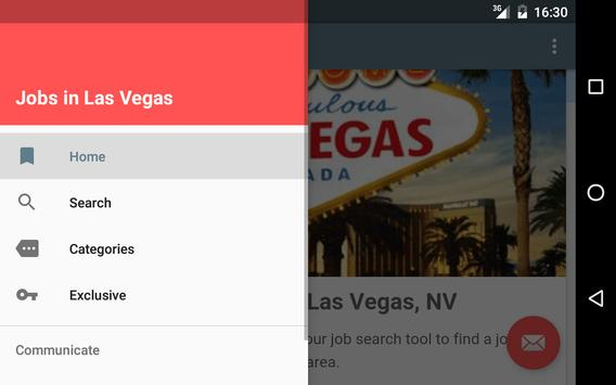 Jobs in Las Vegas, NV, USA screenshot 5