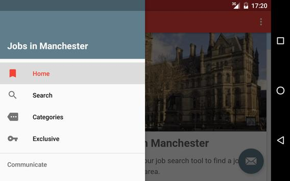 Jobs in Manchester, UK screenshot 5