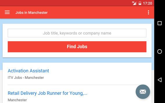 Jobs in Manchester, UK screenshot 6