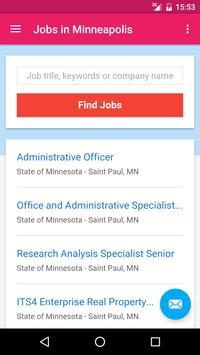 Jobs in Minneapolis, MN, USA screenshot 2