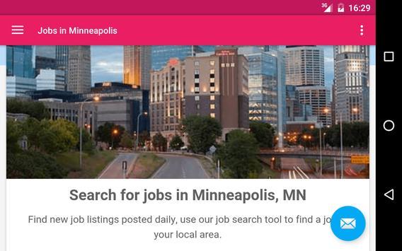 Jobs in Minneapolis, MN, USA screenshot 4