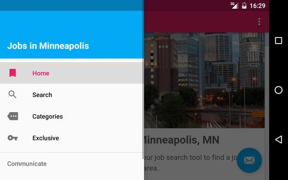 Jobs in Minneapolis, MN, USA screenshot 5