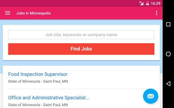 Jobs in Minneapolis, MN, USA screenshot 6