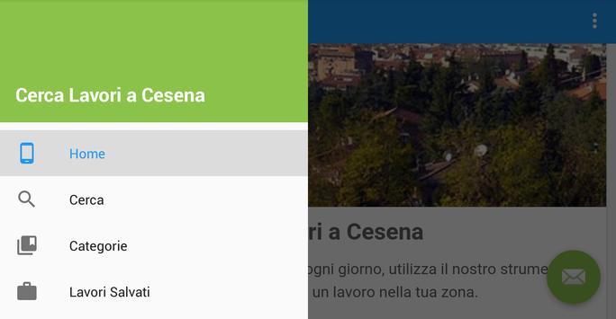 Offerte di Lavoro Cesena screenshot 5