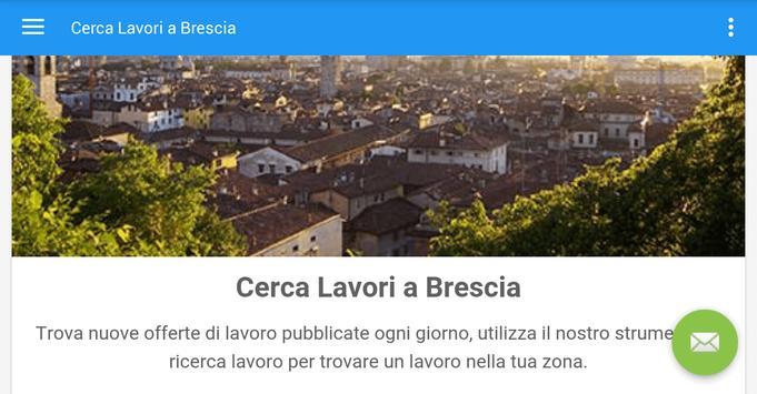 Offerte di Lavoro Brescia screenshot 4