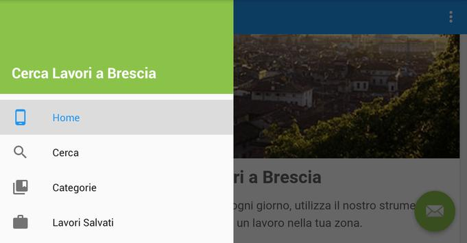 Offerte di Lavoro Brescia screenshot 5