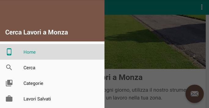 Offerte di Lavoro Monza screenshot 5