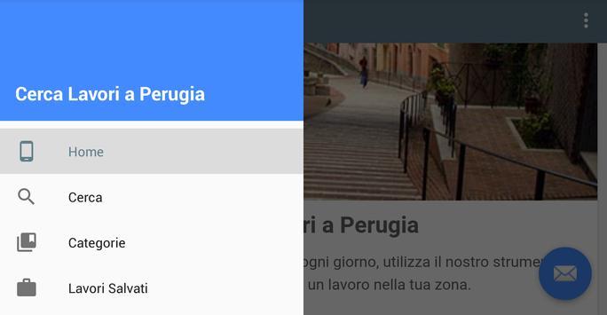 Offerte di Lavoro Perugia screenshot 5