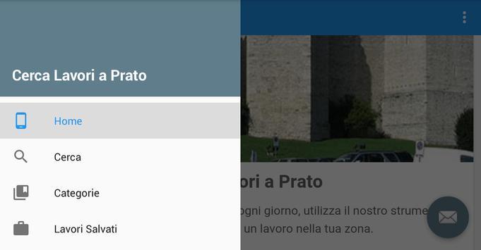 Offerte di Lavoro Prato screenshot 5