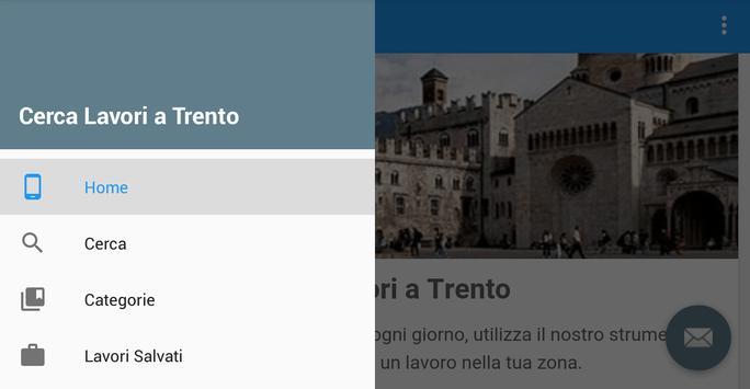 Offerte di Lavoro Trento screenshot 5