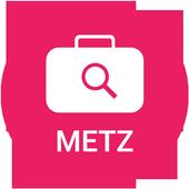 Offre d emploi Metz icon