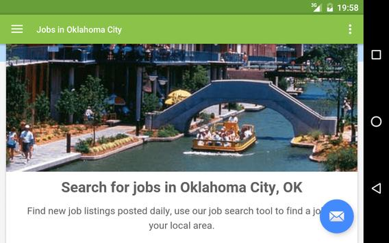 Jobs in Oklahoma City, OK, USA screenshot 4
