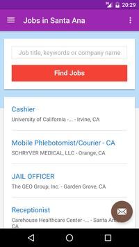 Jobs in Santa Ana, CA, USA screenshot 2