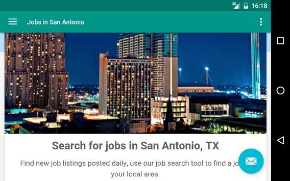 Jobs in San Antonio, TX, USA screenshot 4