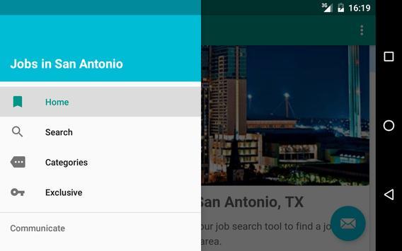 Jobs in San Antonio, TX, USA screenshot 5