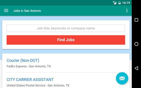 Jobs in San Antonio, TX, USA screenshot 6
