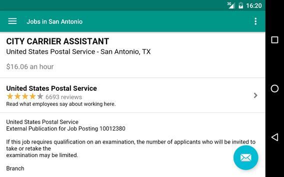 Jobs in San Antonio, TX, USA screenshot 7