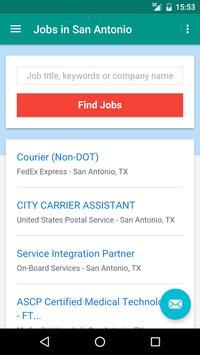 Jobs in San Antonio, TX, USA screenshot 2