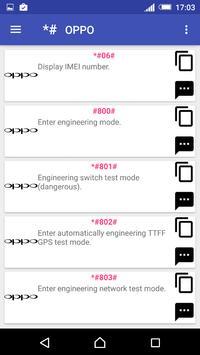 Secret Codes تصوير الشاشة 6