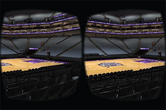 Virtual Venue™ RT Kings Center poster