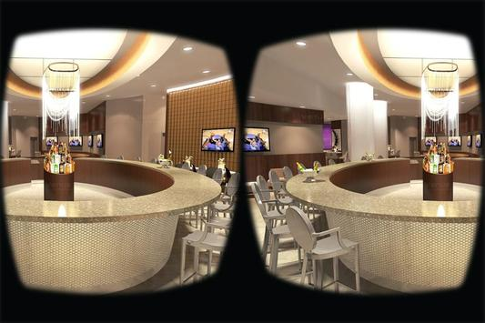 Virtual Venue™ RT Kings Center screenshot 2