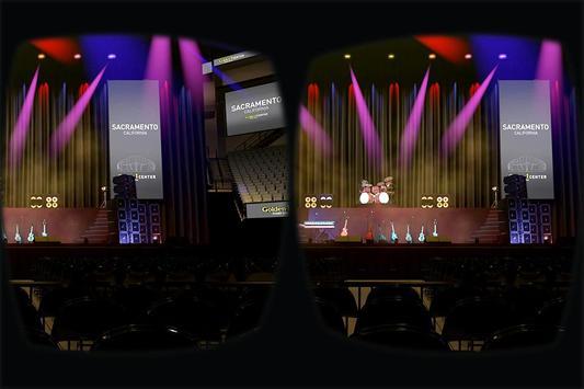 Virtual Venue™ RT Kings Center screenshot 3