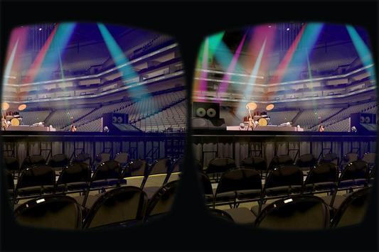 Virtual Venue™ RT Kings Center screenshot 4