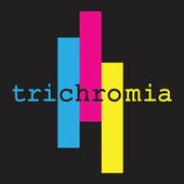 trichromia icon