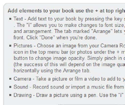Guide for Book Creator APP for Android - APK Download