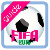 Guide Fifa 2016 icon